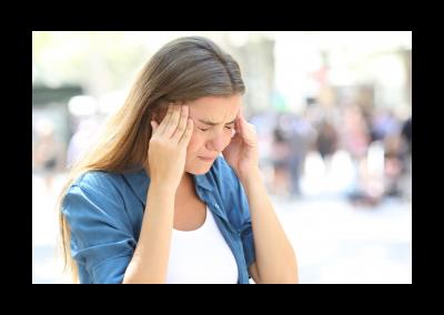 Bienfaits de la Réflexologie sur les migraines